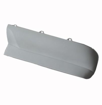 Protetor Esquerdo Do Para-Choque - STRALIS