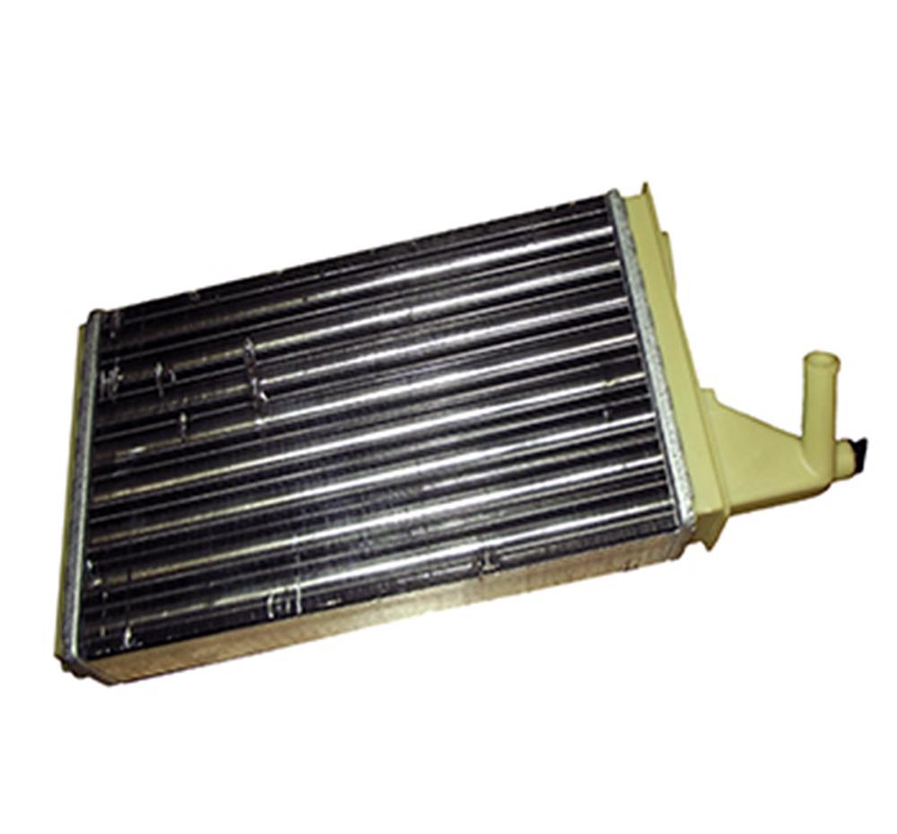 Radiador Do Ar Condicionado Quente - DAILY