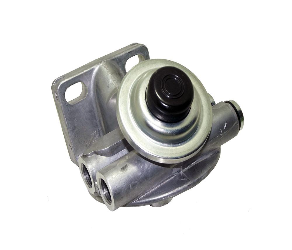 Suporte Do Filtro Diesel Racor - CURSOR/STRALIS/TECTOR/TRAKKER/VERTIS