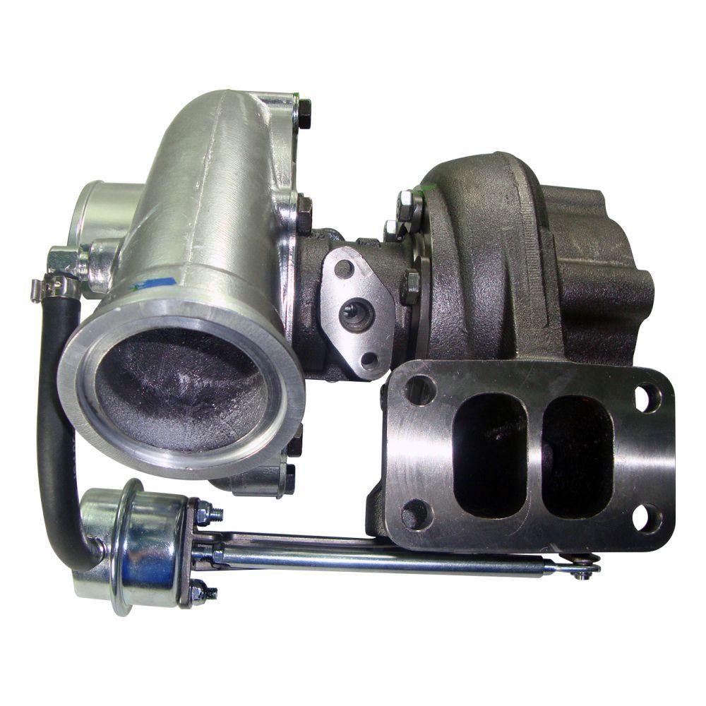 Turbina Do Motor Com Valvula - TECTOR