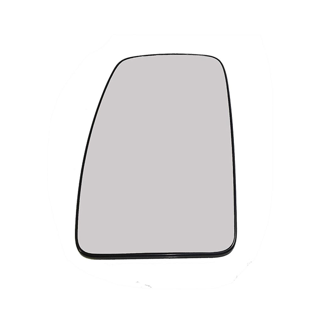 Vidro Superior Esquerdo Do Espelho Retrovisor - MASTER