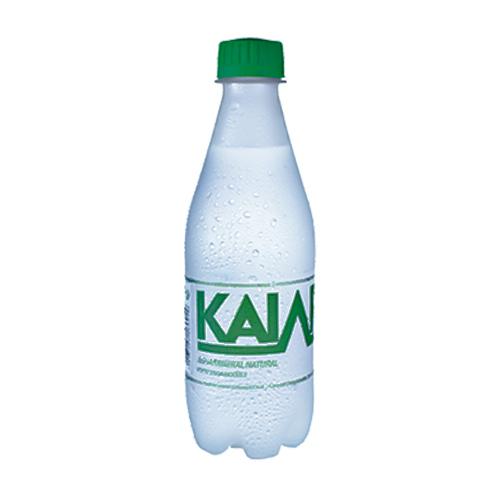 Água Min. Kaiary  c/gás 350ml 15X1