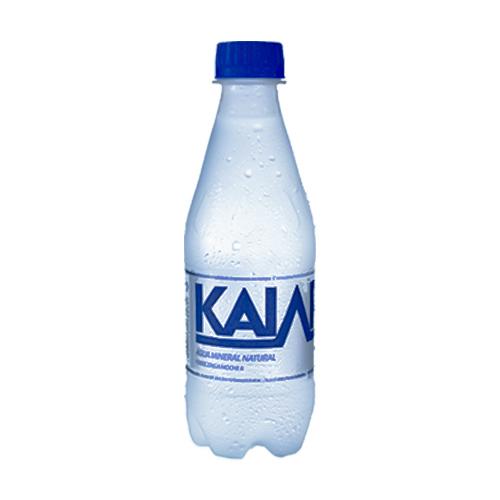 Água Min. Kaiary s/gás 350ml 15X1