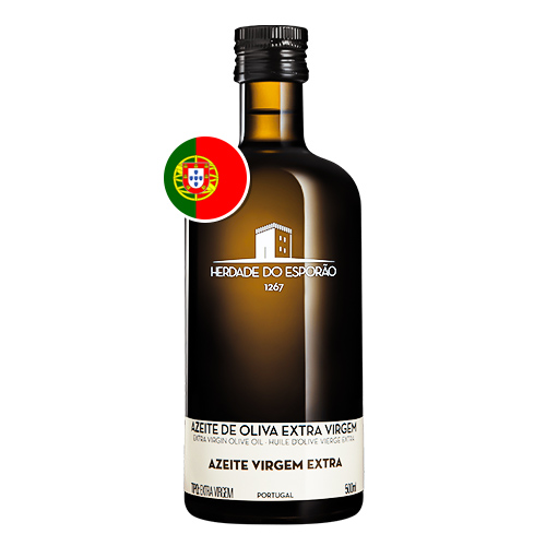 Azeite de Oliva Extra Virgem Esporão 500ml