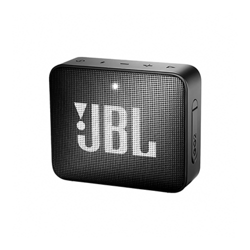 Caixa de Som Bluetooth JBL Go 2 - Preta