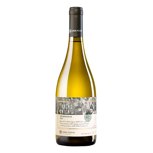 Casa Perini Chardonnay Fração Única Tinto Branco 750ml