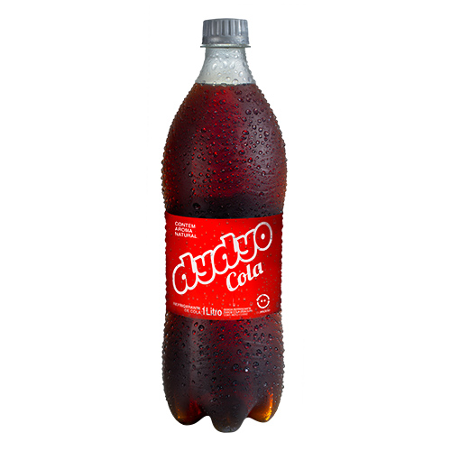 Dydyo Cola 1000ml 6X1
