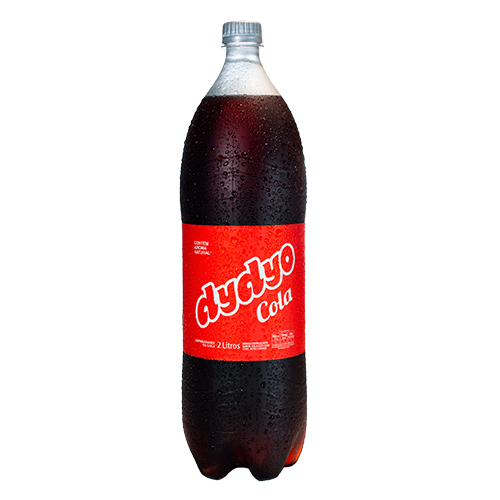Dydyo Cola 2000ml 6X1
