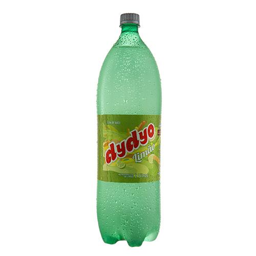 Dydyo Limão 2l (unidade)