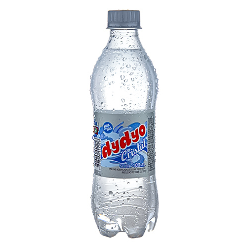 Dydyo Soda 400ml 12X1