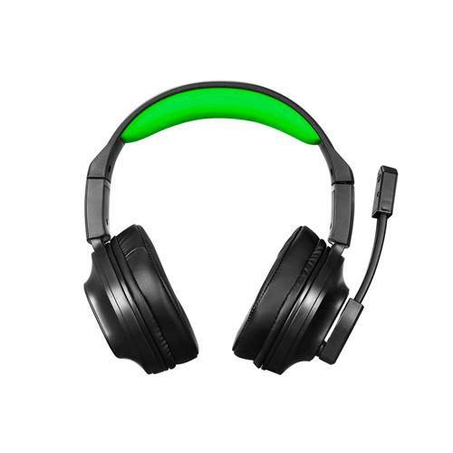 Headset ELG Arena Gamer - Preto e Verde