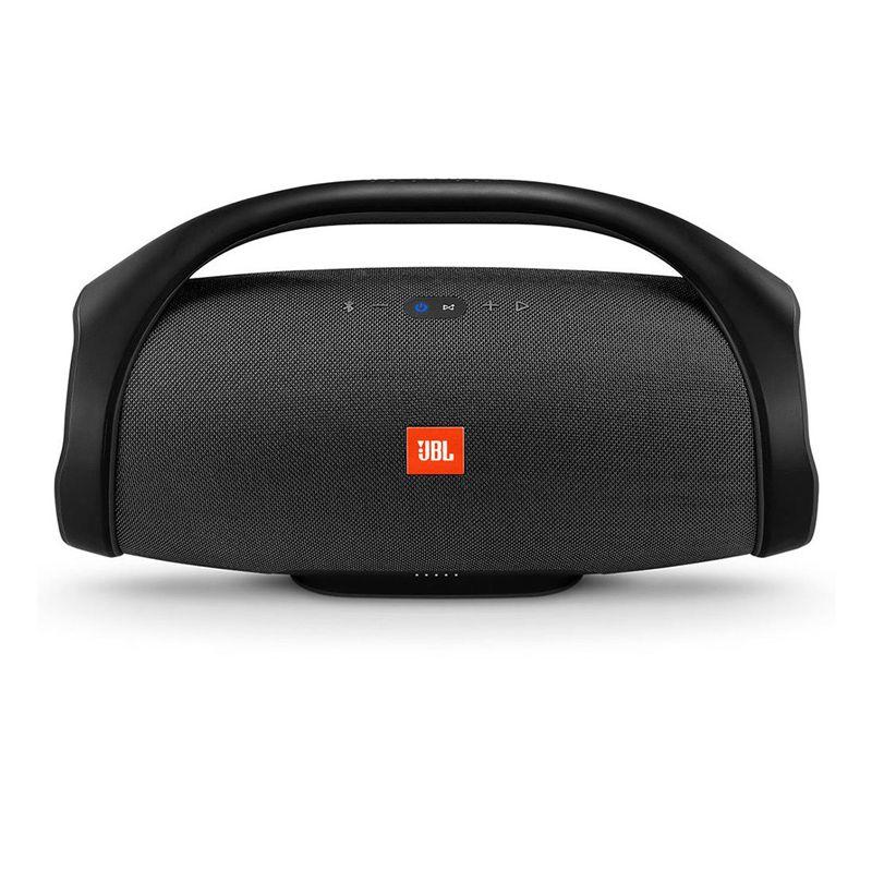 Caixa de Som Bluetooth JBL Boombox - Preta