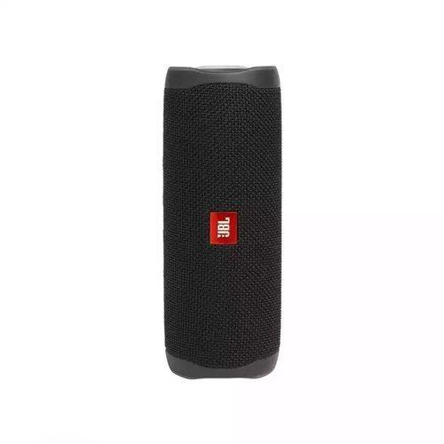 Caixa de Som Bluetooth JBL Flip 5 - Preta