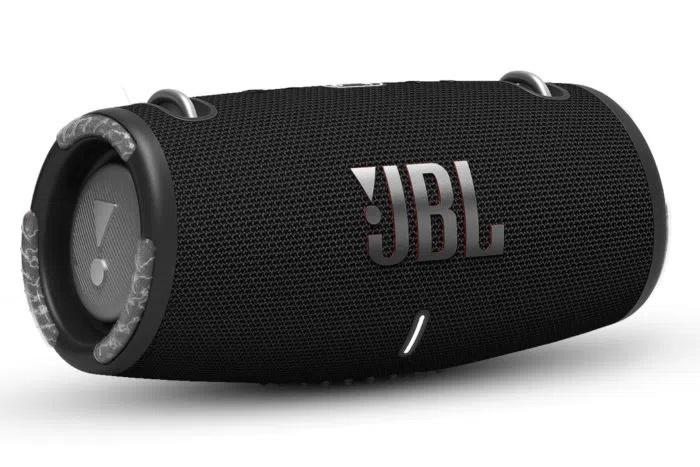 JBL XTREME 3 BLACK CAIXA DE SOM