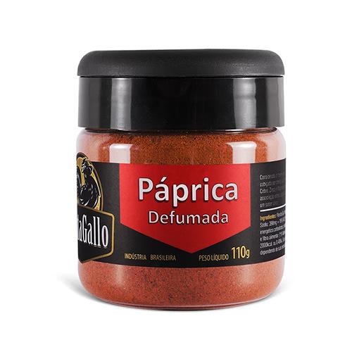 Páprica Defumada CantaGallo 110g