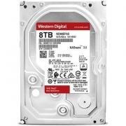 """HD WD RED 3.5"""" 8TB"""
