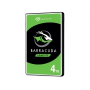 "HDD 3,5"" BARRACUDA PARA DESKTOP 4TERA 5400PM 256MB CACHE SATA 6GBG/S"