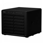 Servidor NAS Synology DiskStation DS2419+ 12 Baias (expansível a 24 baias) DS2419+