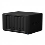 Servidor NAS Synology DiskStation DS3018xs 6 Baias (expansível a 30 baias) -