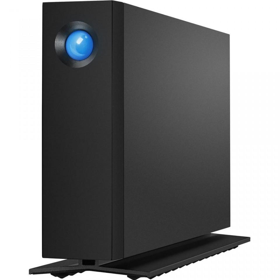 HD Externo 8TB LaCie D2 Professional USB-C 3.1