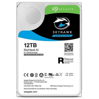 HD Seagate SkyHawk 12TB