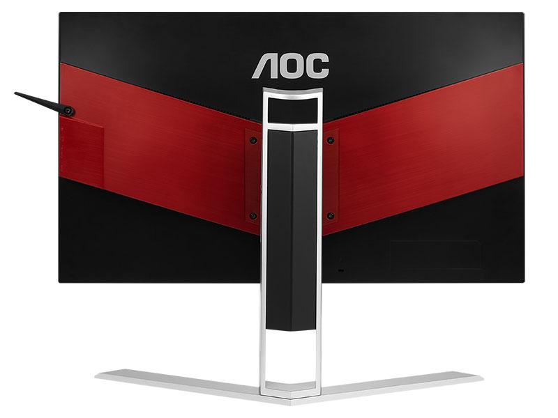 MONITOR GAMER ENTUSIASTA AOC 24,5 Widescreen TN