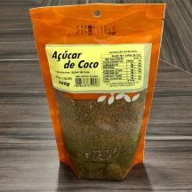 Açúcar de Coco 200g Foco Alternativo