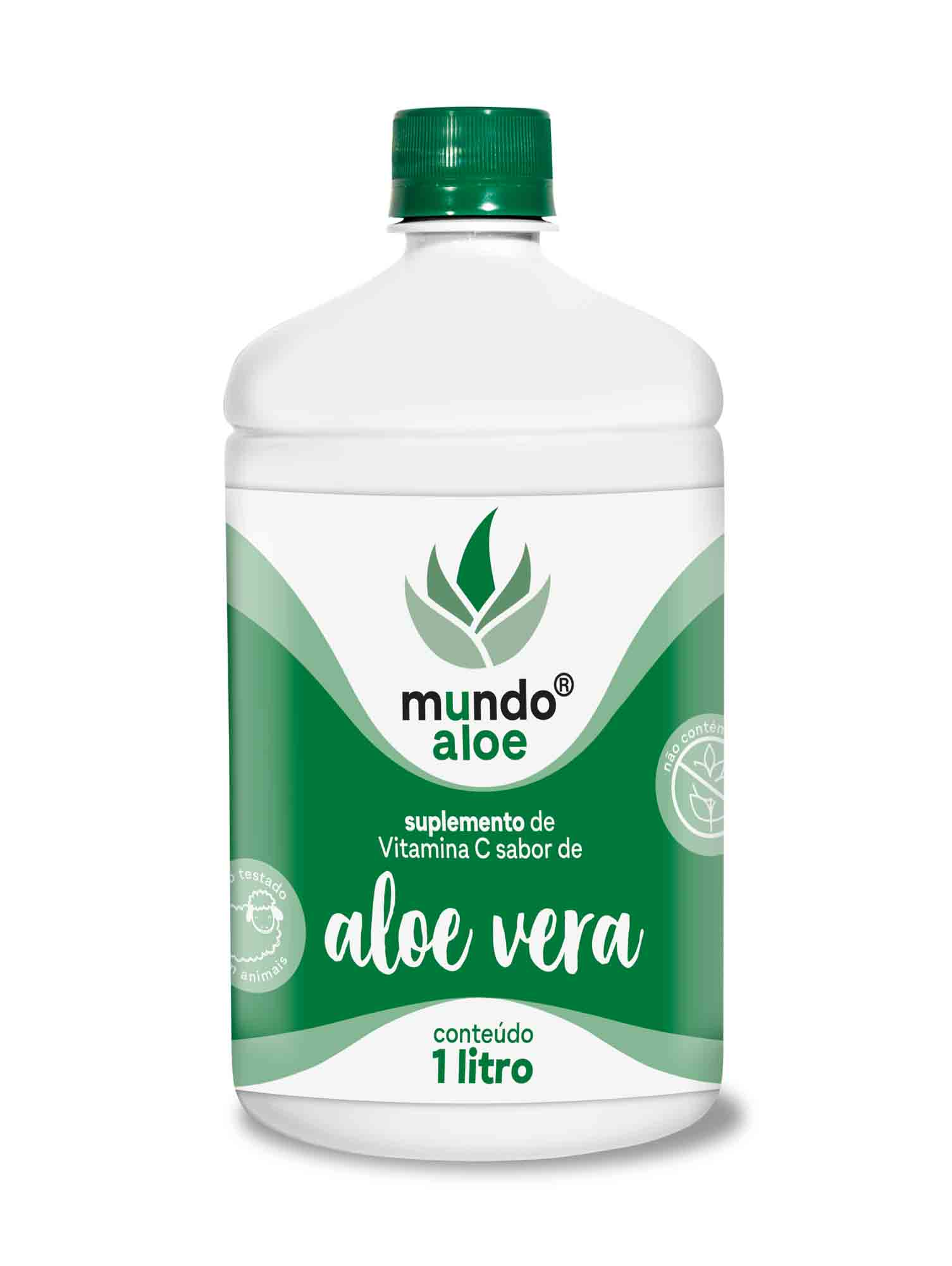 Aloe Vera Mundo Aloe