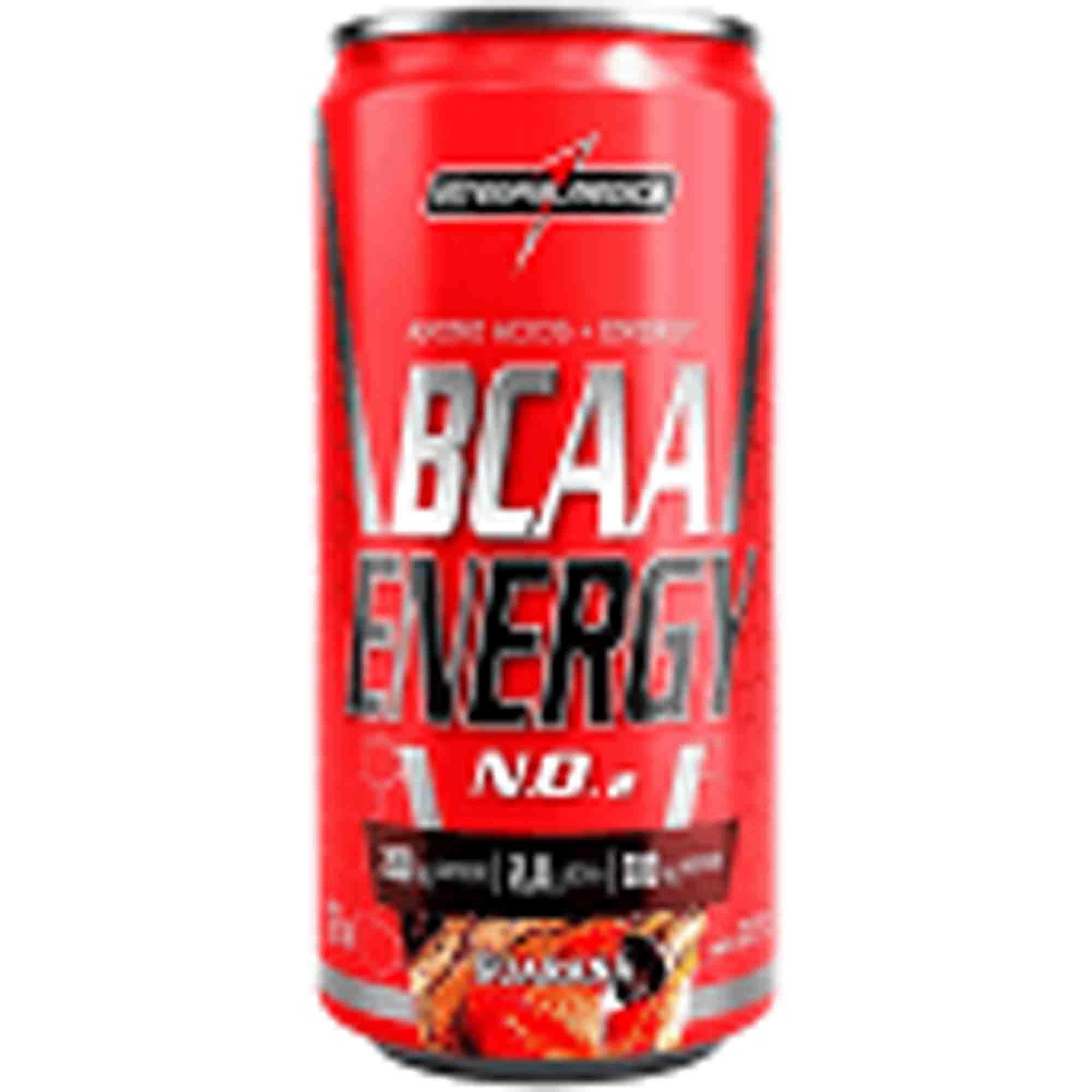 BCAA Energy Drink sabor Guaraná 269ml Integralmedica