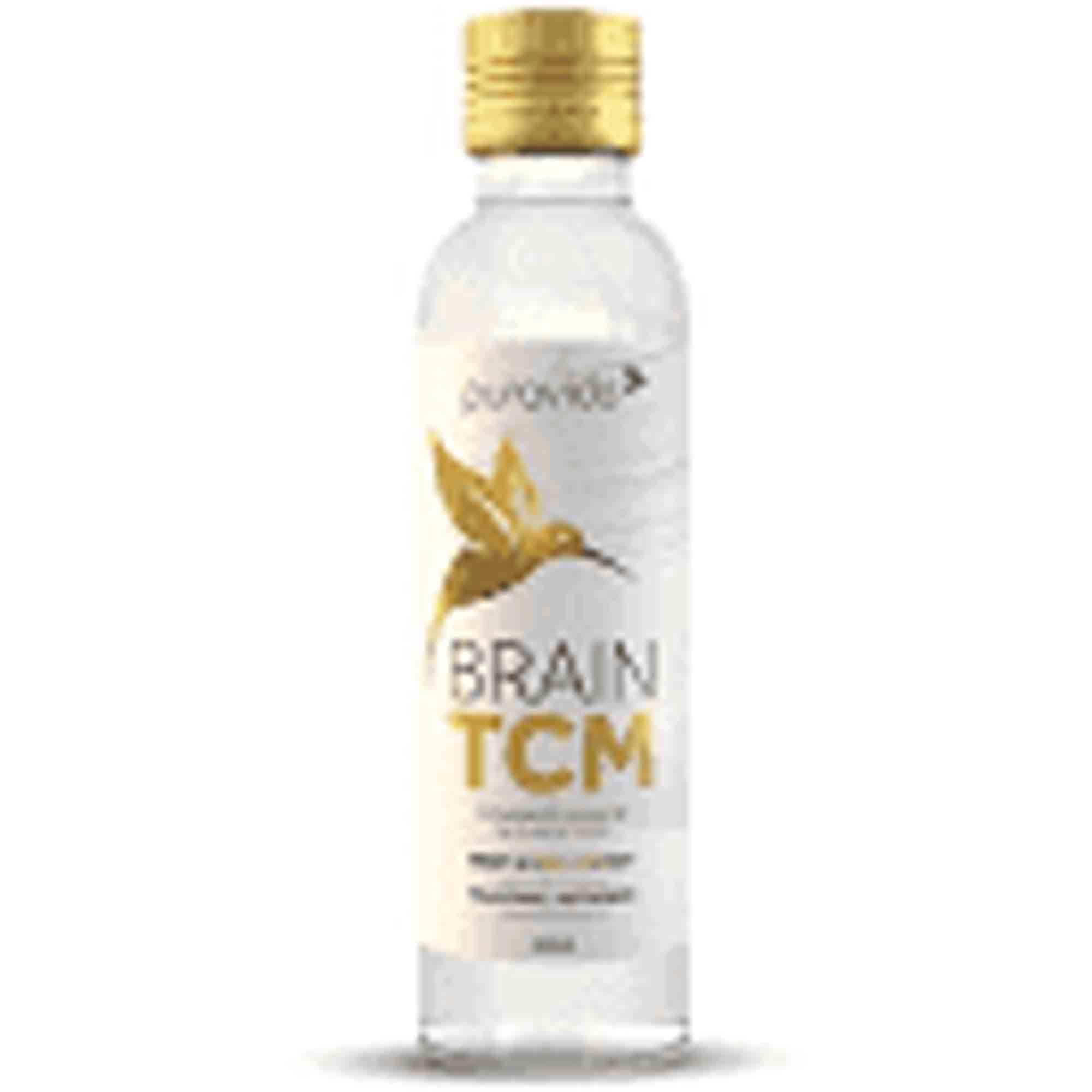 Brain TCM 300ml Pura vida