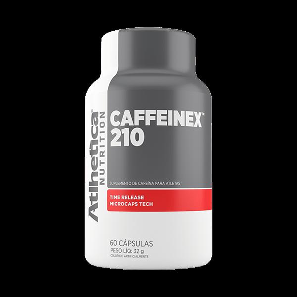 Caffeinex 60caps Atlhetica