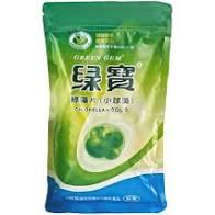 Chlorella Green Gem