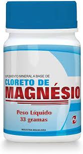 Cloreto de Magnésio 150gr Promel