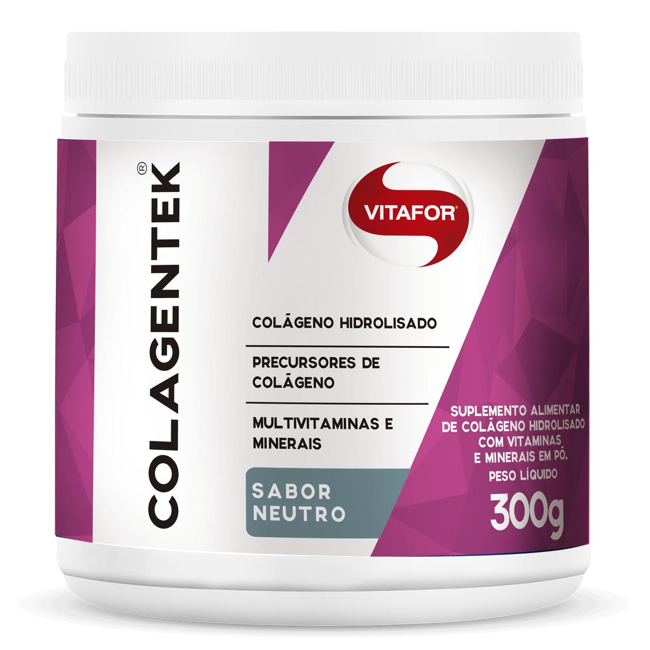 Colagentek Vitafor