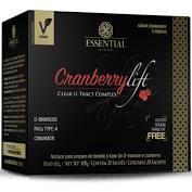 Cranberrylift 100g/20DS Essential