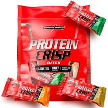 Crisp Bites Barras Sortidas 375g Integralmedica