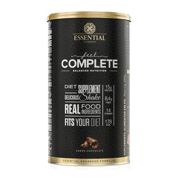Feel Complete Lata 547g/10Ds Essential
