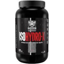 Iso Hydro-X Chocolate Pote 907g Integralmedica