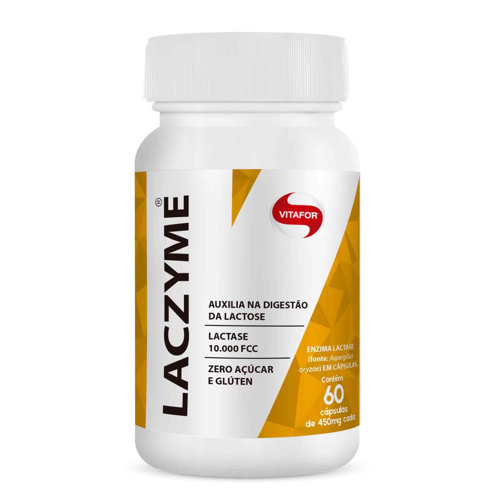 Laczyme Vitafor