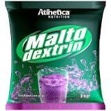 Maltodextrin Guaraná c/ Açaí 1kg Atlhetica