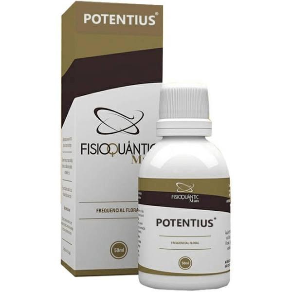 Man Potentius 50ml Fisioquantic