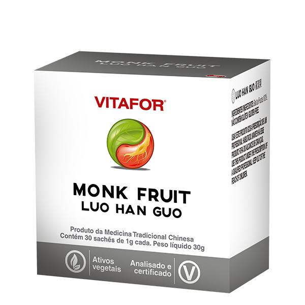 Monk Fruit Vitafor MTC Vitafor