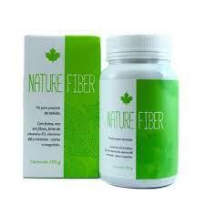 Nature Fiber 200g - Nutriscience