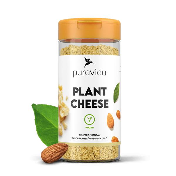 Plant Cheese 90g Pura Vida