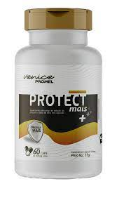 Protect Mais 60 Caps 400mg Venece Promel