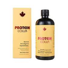 Proteincolla 500ml Nutriscience