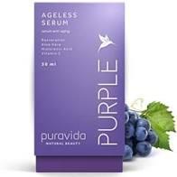 Purple Ageless Serum 30ml Pura Vida