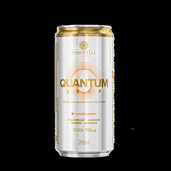 Quantum Leap Ginger Lemon 269ml Essential