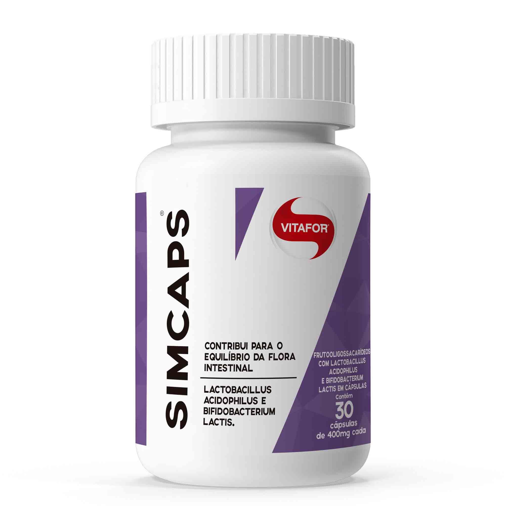 Simcaps Vitafor