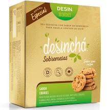 Sobremesa sabor Cookies 30 envelopes Desinchá